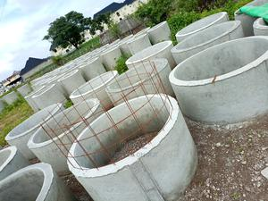 Reinforced Concrete Rings | Building Materials for sale in Abuja (FCT) State, Dutse-Alhaji