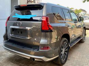 GX460 Upgraded to 2020 Model | Automotive Services for sale in Lagos State, Amuwo-Odofin