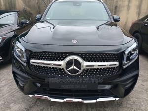 Mercedes-Benz GLK-Class 2021 Black | Cars for sale in Lagos State, Amuwo-Odofin