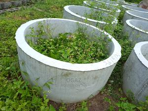 Rings Culvert Concrete Rings | Building Materials for sale in Abuja (FCT) State, Kubwa