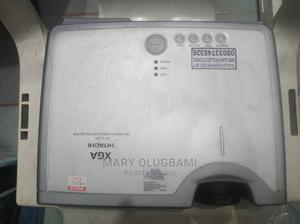 Ogbonge Hitachi   TV & DVD Equipment for sale in Lagos State, Surulere