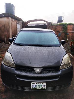 Toyota Sienna 2005 Gray | Cars for sale in Edo State, Benin City