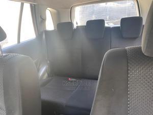 Suzuki Grand Vitara 2008 Red | Cars for sale in Lagos State, Gbagada