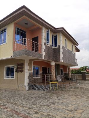 Furnished 4bdrm Duplex in Military Estate for Rent   Houses & Apartments For Rent for sale in Ibeju, Eleko