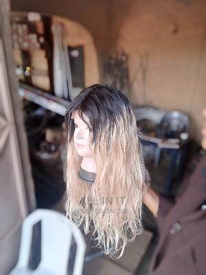 Wigs Making | Hair Beauty for sale in Abuja (FCT) State, Central Business District