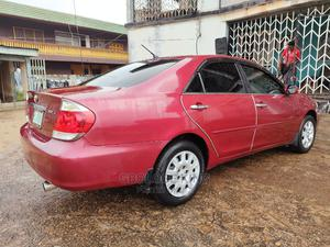 Toyota Camry 2006 Red | Cars for sale in Ondo State, Ondo / Ondo State