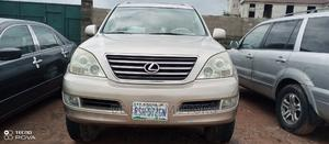 Lexus GX 2004 470 Gold | Cars for sale in Imo State, Owerri