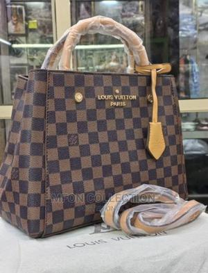 Quality Louis Vuitton Female Handbag | Bags for sale in Lagos State, Ikeja