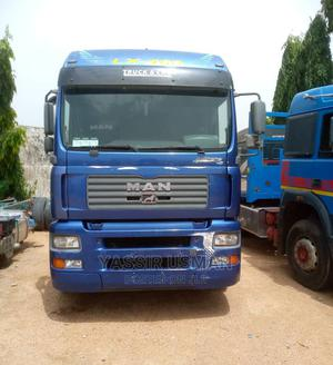 Man Trailer Head | Trucks & Trailers for sale in Kano State, Kano Municipal