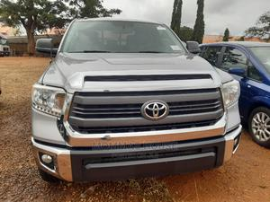 Toyota Tundra 2014 Silver | Cars for sale in Abuja (FCT) State, Gwarinpa