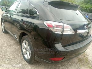 Lexus RX 2011 350 Black   Cars for sale in Lagos State, Amuwo-Odofin