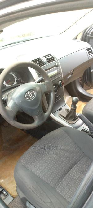 Toyota Corolla 2010 Brown | Cars for sale in Ondo State, Akure
