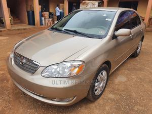 Toyota Corolla 2008 1.8 LE Gold | Cars for sale in Oyo State, Ibadan