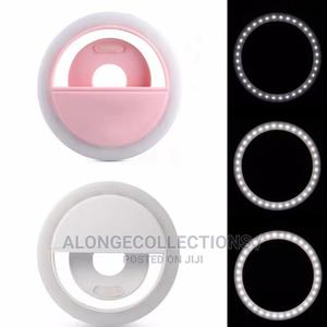 Selfie Ring Light | Accessories for Mobile Phones & Tablets for sale in Lagos State, Abule Egba