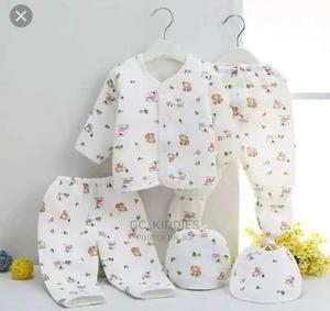 Unisex Baby Clothing Set | Children's Clothing for sale in Lagos State, Ikorodu