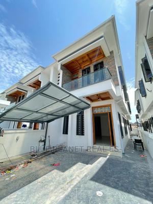 4bdrm Duplex in Lekki Oral Estate for Rent   Houses & Apartments For Rent for sale in Lekki, Lekki Phase 2