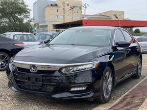 Honda Accord 2018 EX-L Black | Cars for sale in Abuja (FCT) State, Mabushi