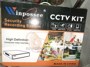 Cctv Kit Security Recording System | Security & Surveillance for sale in Lagos State, Ojo