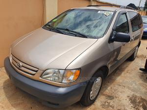 Toyota Sienna 2003 CE Gold | Cars for sale in Oyo State, Ibadan