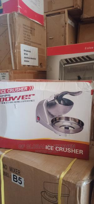 Commercial Ice Crusher   Restaurant & Catering Equipment for sale in Lagos State, Ojo
