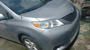 Toyota Sienna 2011 LE 8 Passenger Blue | Cars for sale in Lagos State, Ikeja