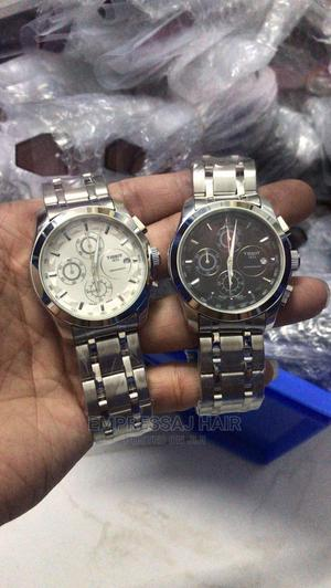 TISSOT Men's Wristwatch | Watches for sale in Oyo State, Ibadan