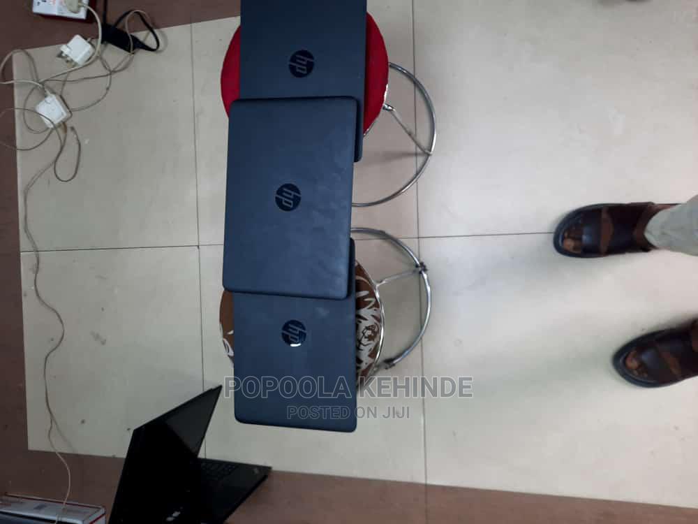 Laptop HP 15-Ra003nia 4GB Intel Pentium HDD 500GB   Laptops & Computers for sale in Mushin, Lagos State, Nigeria