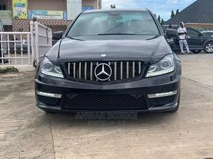 Mercedes-Benz C350 2009 Black   Cars for sale in Abuja (FCT) State, Wuye