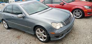 Mercedes-Benz C230 2007 Gray   Cars for sale in Abuja (FCT) State, Garki 2