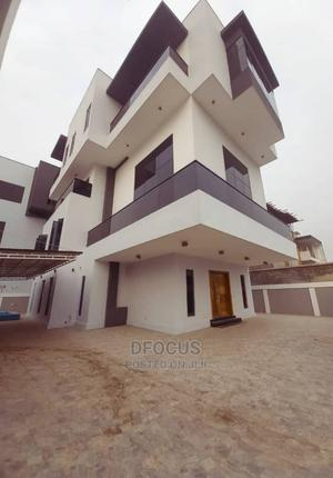 5bdrm Villa in Banana Island for sale   Houses & Apartments For Sale for sale in Ikoyi, Banana Island