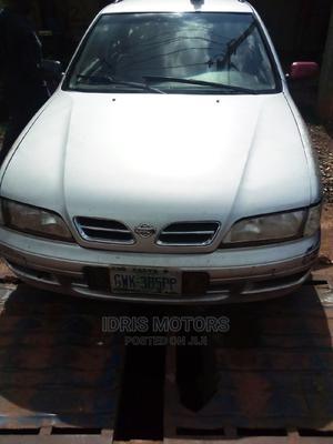 Nissan Primera 2003 Silver   Cars for sale in Enugu State, Enugu