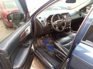 Nissan Pathfinder 2013 SL FWD Blue | Cars for sale in Lagos State, Ajah