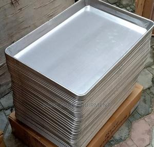 Baking Tray Pans | Restaurant & Catering Equipment for sale in Lagos State, Ojo