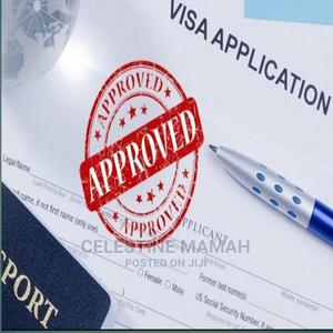 USA Study and Work Visa | Travel Agents & Tours for sale in Lagos State, Surulere