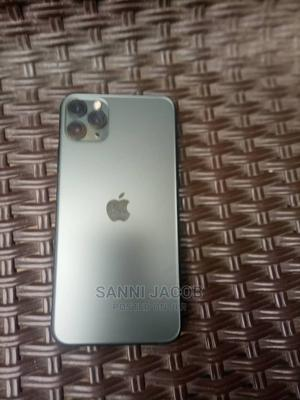 Apple iPhone 11 Pro Max 256 GB Gray   Mobile Phones for sale in Abuja (FCT) State, Kubwa