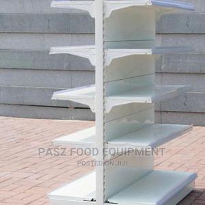 Supermarket Shelf Double | Restaurant & Catering Equipment for sale in Lagos State, Ojo