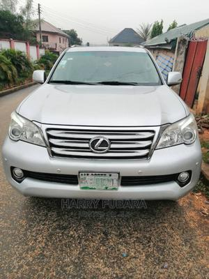 Lexus GX 2011 460 Silver | Cars for sale in Rivers State, Port-Harcourt