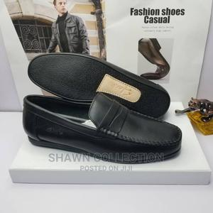 Original Clarks Leather Loafers | Shoes for sale in Lagos State, Lagos Island (Eko)