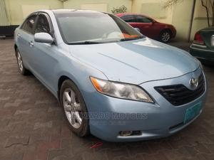 Toyota Camry 2008 2.4 LE Blue   Cars for sale in Lagos State, Amuwo-Odofin