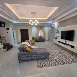 Furnished 4bdrm Duplex in Galadimawa for Sale | Houses & Apartments For Sale for sale in Abuja (FCT) State, Galadimawa