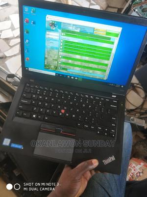 Laptop Lenovo ThinkPad X250 8GB Intel Core i5 SSD 256GB | Laptops & Computers for sale in Lagos State, Ikeja