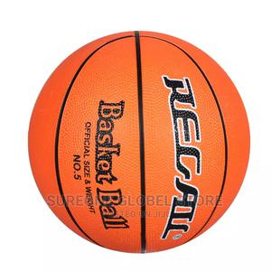 New High Quality Basketball Ball Official Size   Sports Equipment for sale in Lagos State, Ikoyi