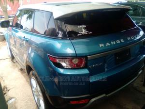 Rover Land 2016 Blue   Cars for sale in Lagos State, Amuwo-Odofin