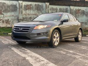 Honda Accord CrossTour 2012 EX-L Gray | Cars for sale in Lagos State, Ikeja