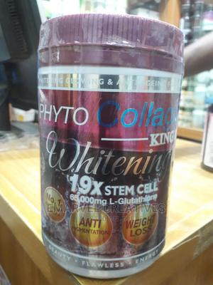 Phyto Collagen Whitening 19X Stem Cell | Vitamins & Supplements for sale in Lagos State, Surulere
