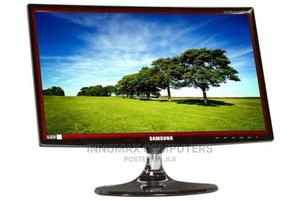 22 Inches Samsung HDMI Monitor | Computer Monitors for sale in Lagos State, Ikeja