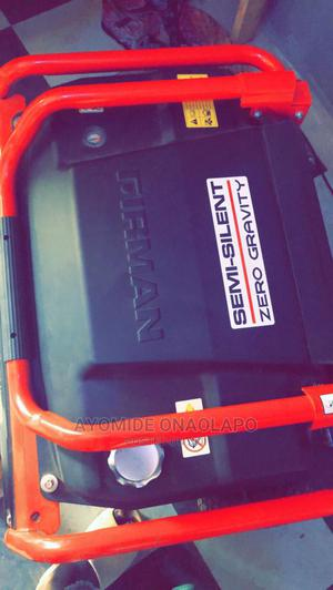Firman Generator | Electrical Equipment for sale in Lagos State, Alimosho