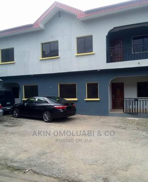 4bdrm Duplex in Omole Phase 1 for Sale   Houses & Apartments For Sale for sale in Ikeja, Omole Phase 1