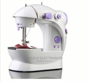 Portable Electric Sewing Machine Set Sweing Tailor Small | Home Appliances for sale in Abuja (FCT) State, Gwarinpa