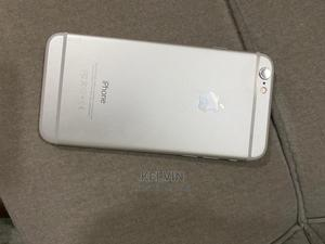 Apple iPhone 6 64 GB Silver | Mobile Phones for sale in Delta State, Oshimili South